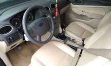 Ford Focus 1.8MT 2011 màu đen