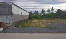 Bán đất Vĩnh Trung mặt tiền đường 10m Nha Trang