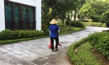 Cung cấp nhân viên dọn dẹp uy tín tại KCN Tam Dương