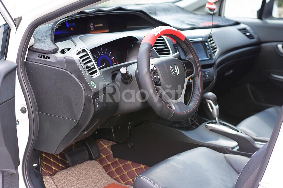 Honda civic 2.0 sx 2015 mới fl
