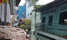 Bán nhà HXH quận 11, hẻm trước nhà 6m, hẻm vào 8-10m