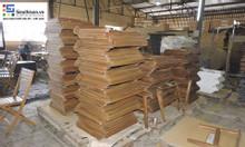 Địa chỉ bán sơn NC cho gỗ ép chính hãng giá rẻ ở Bình Dương