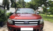 Cần bán xe Ford Ranger XLS 2.2L 4x2 MT, Model 2015