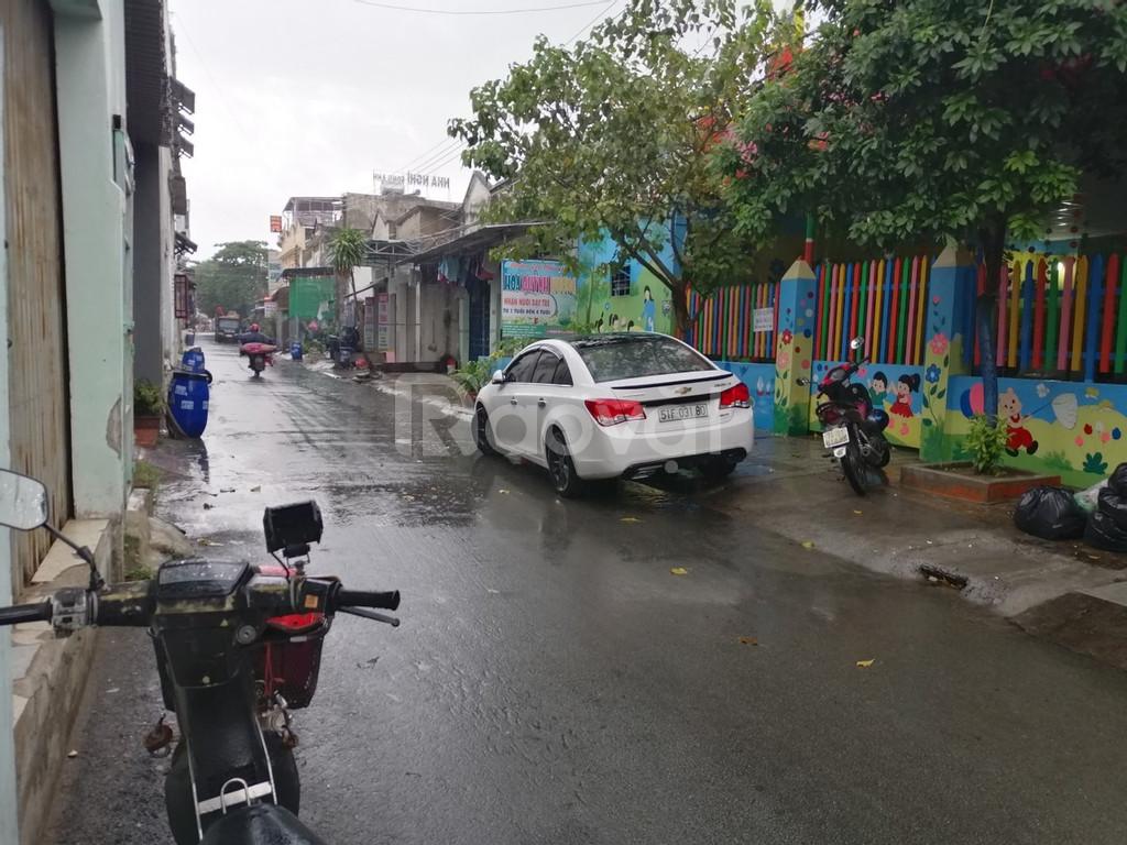 Nhà trọ chợ Việt Lập, Bình Đường 2, P.An Bình, Dĩ An, Bình Dương.