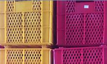 Sóng nhựa hở giá rẻ sóng bít công nghiệp sóng nhựa đựng trái cây