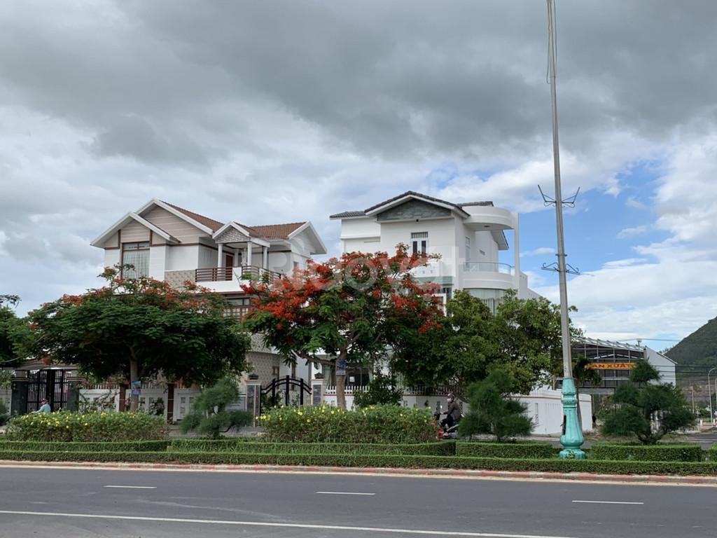 Đất biệt thư ven biển Tp Tuy Hòa Phú Yên Ngay sát trung tâm thành phố