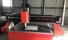 Máy CNC cắt Quảng cáo 1325 - 1 Đầu có thể làm được gì?