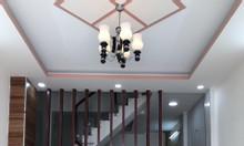 Nhà 1 lầu 2PN đẹp đường Tân Kỳ Tân Quý, P. Tân Sơn Nhì, DT 5x11m