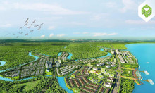 Aqua City- Khu đô thị sinh thái ven sông - nhà phố 8x20