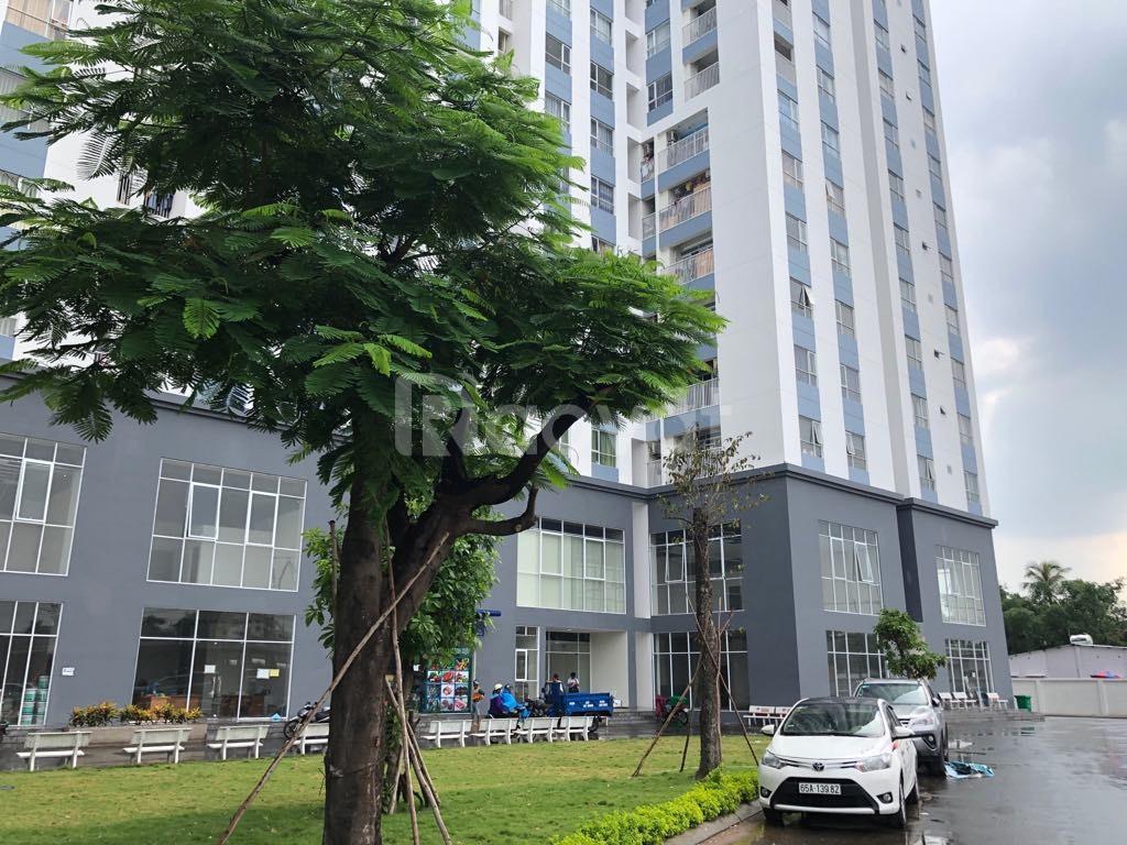 Bán Shophouse Zen Tower, Quận 12, DT: 125m2, giá 28 triệu/m2( Gồm VAT)