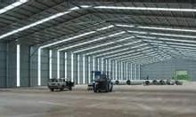 Cho thuê nhà xưởng tại Vĩnh Tân, Tân Uyên, nhiều ưu đãi 7000m2