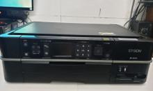 Máy in màu Epson 802  màu đẹp, kết nối không dây, giá rẻ