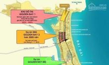 Đầu tư đất nền dự án Golden Bay Cam Ranh giá rẻ, chính chủ