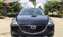Cần bán xe Mazda CX-9, Model 2014, màu đen, nhập Mỹ