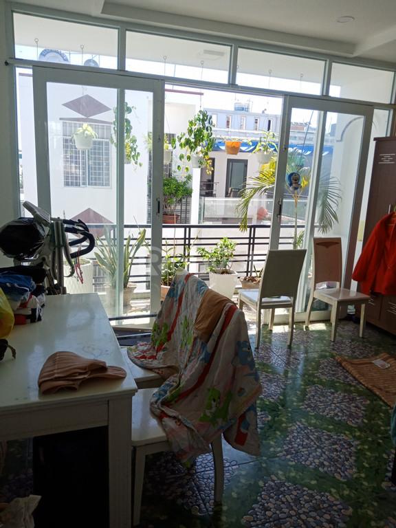 Bám nhà khu đô thị Phước Long Nha Trang