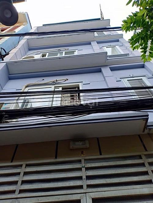 Bán nhà Tô Vĩnh Diện Thanh Xuân lô góc 2 mặt ngõ ô tô, 46m2x5T, 7,1 tỷ