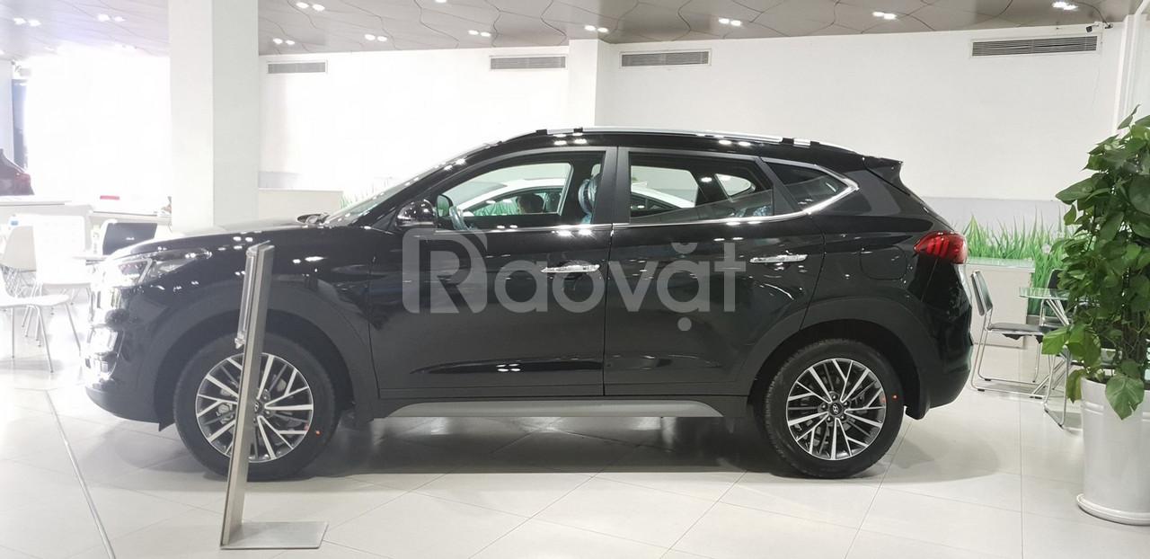 Hyundai Tucson 2019 1.6 Turbo giá ưu đãi