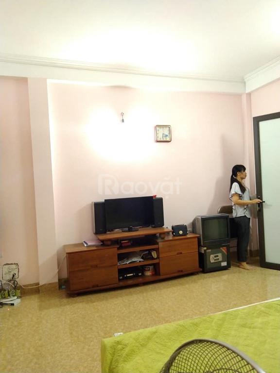 Bán nhà đẹp ngõ 387 Vũ Tông Phan, Thanh Xuân, 45m2, 4 tầng, 3.8 tỷ