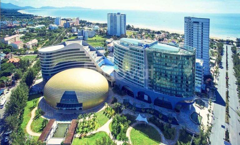 Mở bán căn hộ biển Vũng Tàu, mua trực tiếp chủ đầu tư