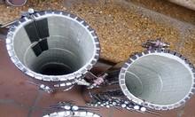 Ốp nhiệt điện trở sứ dùng cho máy công nghiệp