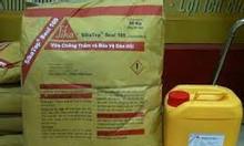 Sika Top Seal 105 - phụ gia chống thấm cho vữa gốc xi măng