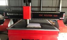 Mở xưởng làm nội thất Gỗ công nghiệp, cần máy CNC Nào?