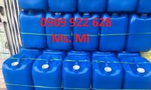 Can hoá chất 20l, can nhựa 20l đựng hoá chất