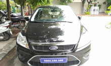 Ford Focus 1.8MT 2011
