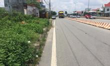 Bán đất giá rẻ đẹp vạn người mê trên mặt tiền Quốc lộ 51, Long Thành