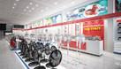 Thiết kế  không gian siêu thị điện máy (ảnh 7)