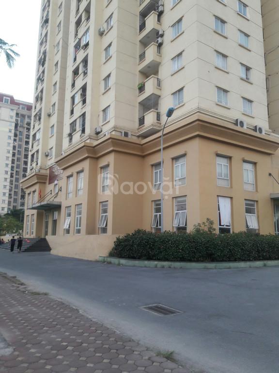 Chính chủ bán căn hộ CT13A Ciputra- 87m2, 03PN, giá 2 tỷ 350, bao tên