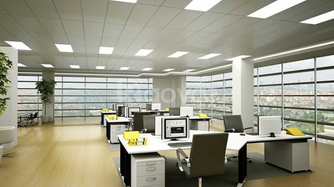 Bán văn phòng 5 tầng ở đường Phạm Văn Đồng, Bắc Từ Liêm
