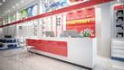 Thiết kế  không gian siêu thị điện máy (ảnh 4)