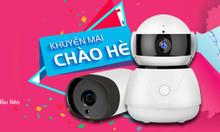 Camera wifi HD - Cung cấp camera ip wifi HD giá rẻ 495k