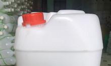 Can nhựa 25l, can hoá chất 25l, thùng nhựa 25l