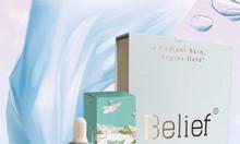 Whitening serum mỹ phẩm Hàn Quốc Belief