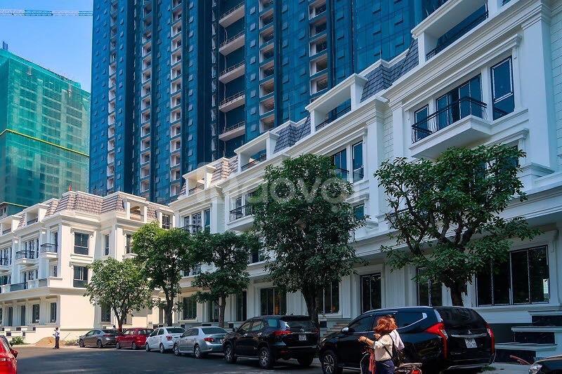 Bán căn hộ 3 ngủ Tòa S6 view sân golf dự án Sunshine City, giá 43tr/m2