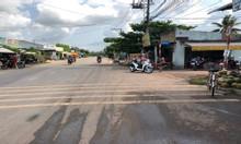 Đất thổ cư ngay thị trấn Củ Chi, mặt tiền TL8 – QL22, 750 triệu/100m2