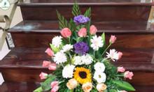 Học cắm hoa mở shop  cấp tốc tại Đà Nẵng