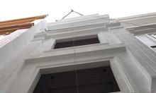 Bán nhà mới Khúc Thừa Dụ, DT:32m, MT: 4,5m, 5 tầng, giá: 3,8 tỷ.