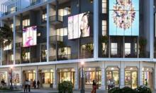 Shophouse đối diện bến xe Mỹ Đình 300tr/m2