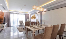 D'. Le Roi Soleil căn hộ 5* trên bán đảo Quảng An, Tây Hồ