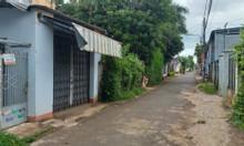 Bán lô đất đường nhựa hẻm Mai Thị Lựu thông Lê Thị Riêng, Eatam, Bmt