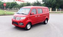 Đại lý bán xe bán tải Dongben x30 5 chỗ ngồi chạy giờ cấm 24/24