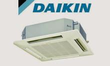 Tổng đại lý phân phối dòng máy lạnh âm trần Daikin