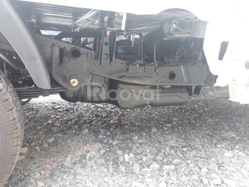Xe tải chính hãng thaco foton 990kg thùng bạt