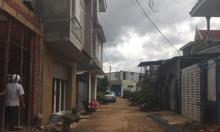 Bán đất hẻm Nguyễn Tất Thành, Tân Lập,  Đất trung tâm giá rẻ