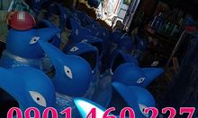 Thùng rác con vật giá rẻ