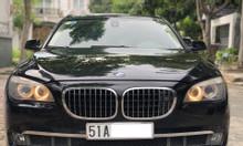 BMW 750Li đăng ký 2013, biển HCM, Full option