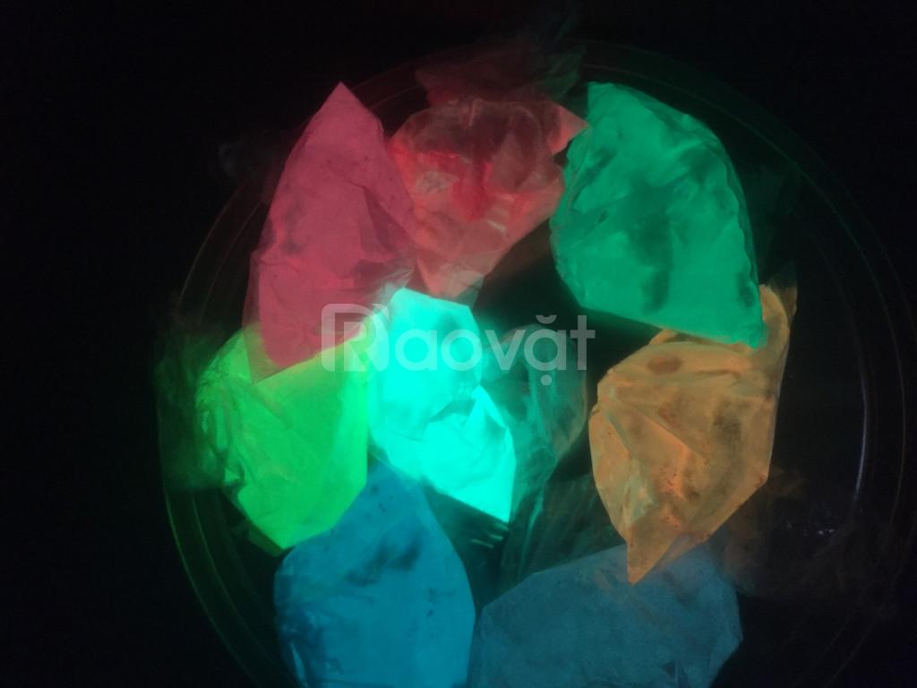Sơn dạ quang phát sáng (ảnh 4)